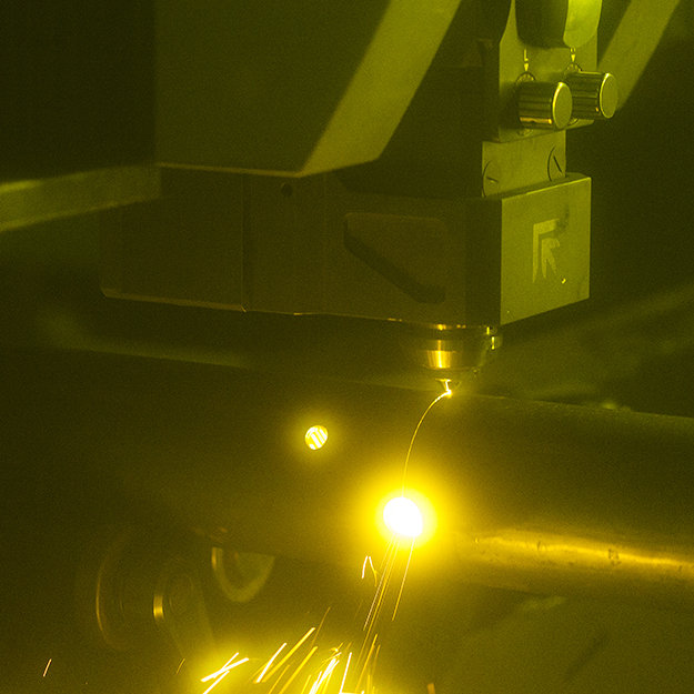 TUBE CUTTING